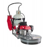Polivac GAZ20 Gas Burnisher