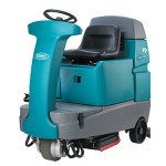 Tennant T7 Micro Ride-on Floor Scrubber
