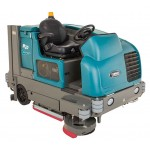 Tennant M20 Integrated Ride-on Sweeper-Scrubber